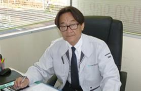 大規模担当課長:斎藤